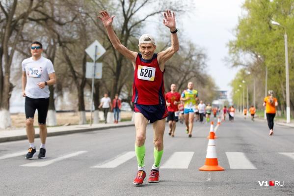 Уже сейчас о своем участии в непростом марафоне заявила тысяча спортсменов