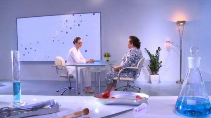 «Боюсь потерять голос»: пермячка приняла участие в медицинском телешоу «Я стесняюсь своего тела»