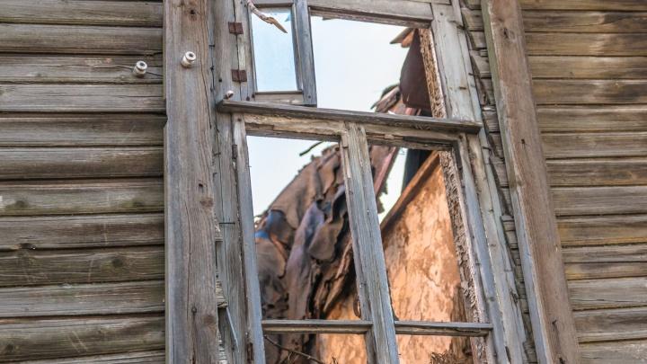 Развалюхи, прощайте! Какие дома снесут в Самаре в 2019 году