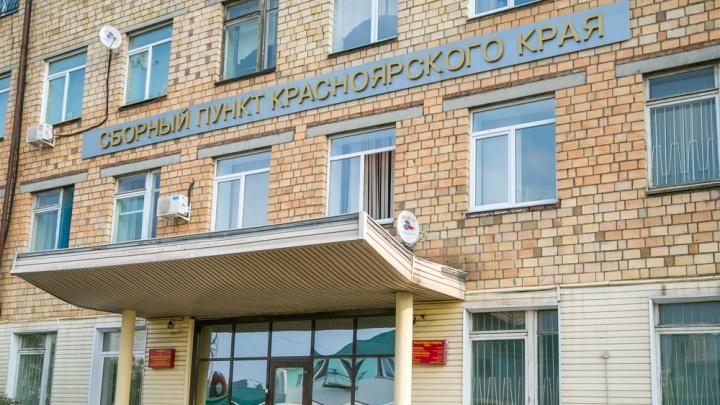 Расстройство личности и ожирение стали главными болезнями негодных призывников из Красноярска
