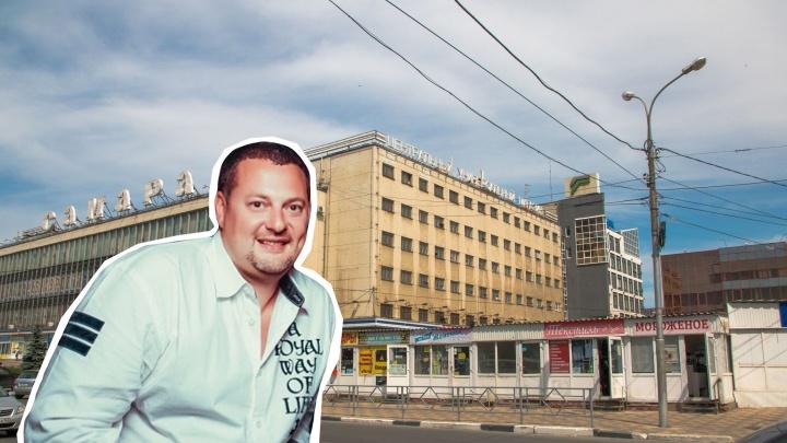 Структуры олигарха Шаповалова проиграли бой за застройку территории у ЦУМ «Самара»