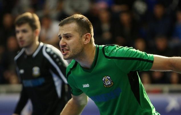 Лучший вратарь МФК «Тюмень» покидает команду по семейным обстоятельствам