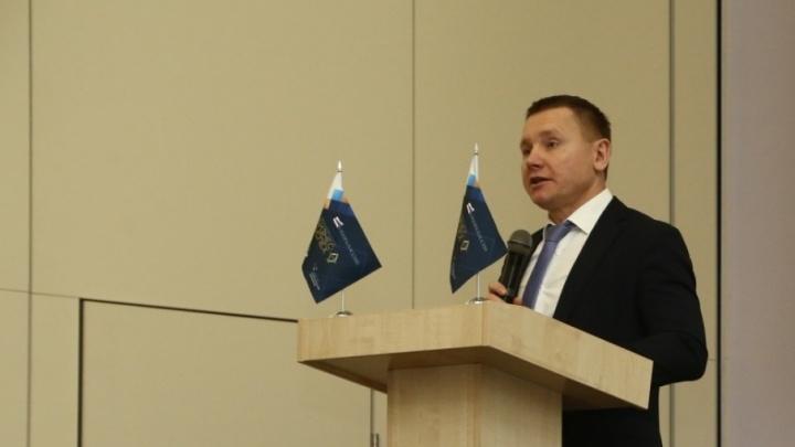 Бывший вице-губернатор Александр Сиваков назначен исполнительным директором «Красного Октября»