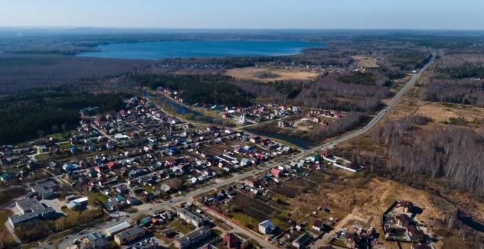 В области стало на треть меньше земли в открытой продаже