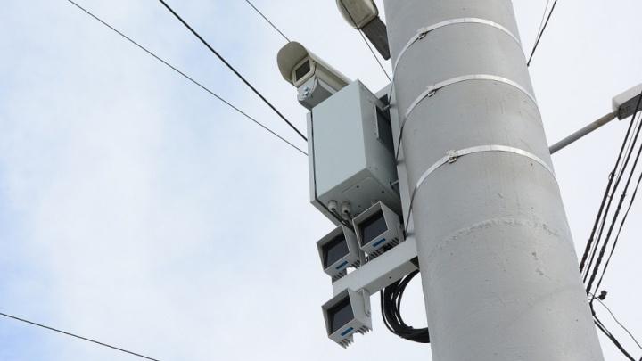 «Никаких виселиц»: владелец скрытых камер видеофиксации объяснил челябинцам их смысл