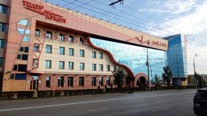 Из-за трагедии в Кемерово приостановили распродажу билетов в омские театры