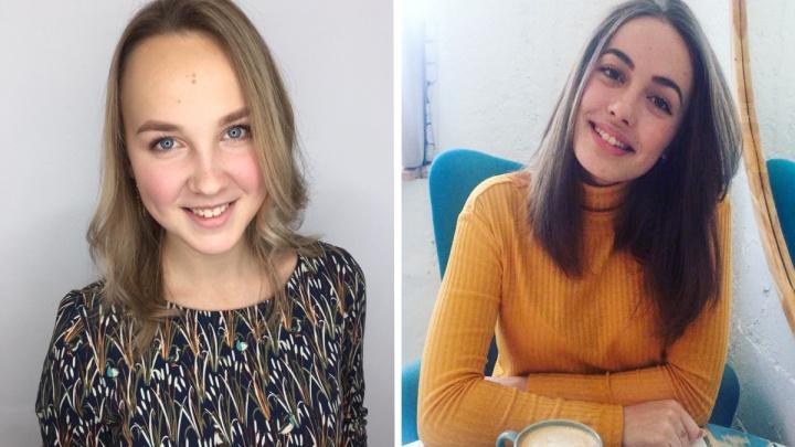 «Про встречу с президентом не знали до последнего»: студентки из Екатеринбурга — о своей беседе с Путиным