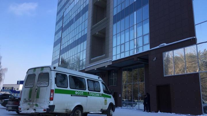 Нарушили правила пожарной безопасности: в Нефтекамске закрыли крупный торговый центр