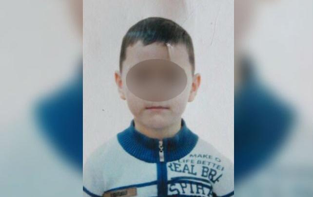 Пропавшего в Уфе семилетнего Булата искали пять часов