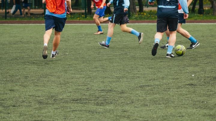 «Академию Коноплева хотели пустить под застройку»: Самарская область выкупила футбольную школу