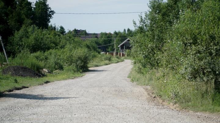 Жители села в Прикамье спасли девушку от изнасилования