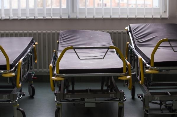 Младший воспитатель детского сада умерла на этой неделе
