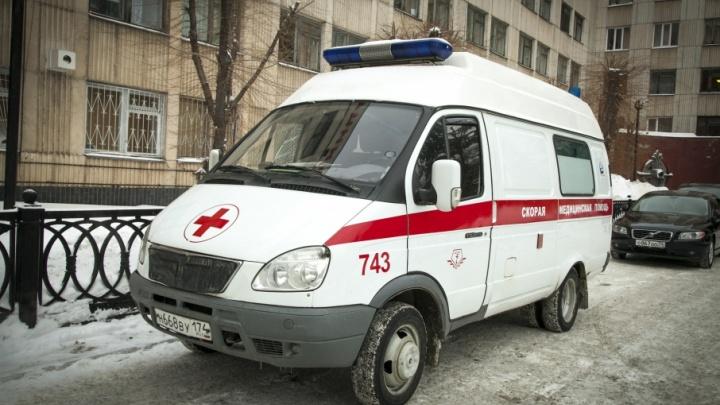 Повезло Варгашам, Далматово и Петухово: в моногорода поступят новые машины скорой помощи