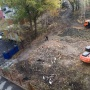 В Челябинске снесли детсад, ставший кошмаром для жителей соседней элитной высотки