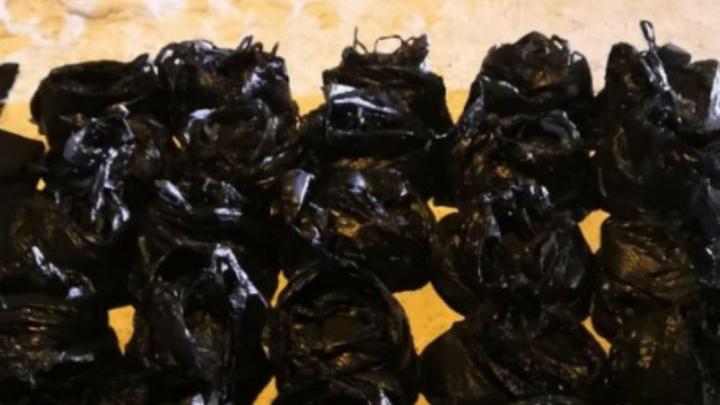 Искали ноутбук, а нашли наркотики: у жителя Башкирии обнаружили 149 килограмм запрещенного зелья