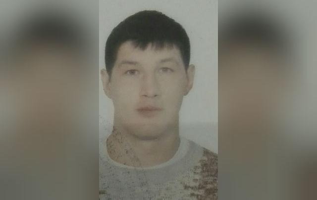 Пропавший житель Башкирии найден в Москве