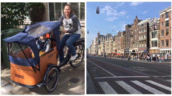 «Понаехавшим уже не рады»: нижегородка о жизни в Голландии