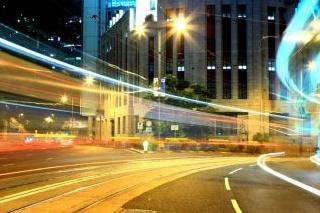 Появление в городе энергоэффективного освещения повышает прозрачность информации о деятельности ЖКХ