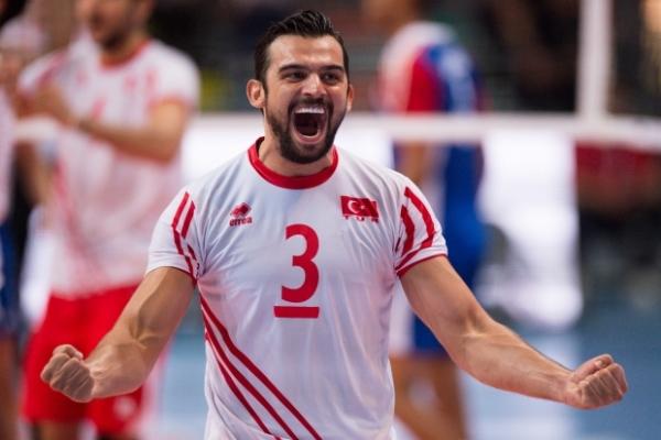 31-летний Арслан Экши