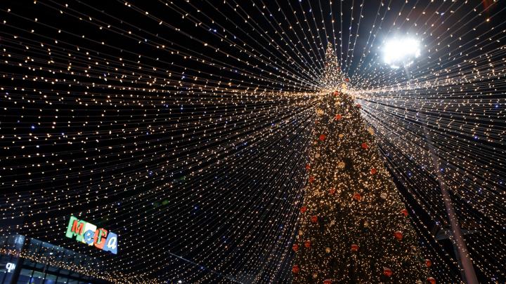 7 способов встретить Новый год: как это делают за рубежом и как провести праздник в Екатеринбурге