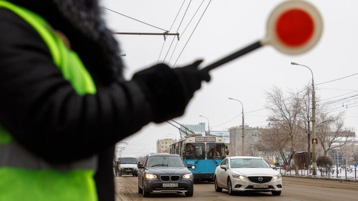 «Не быстрее 40 км/ч»: администрация Волгограда ограничит скоростной режим на смертельном переходе