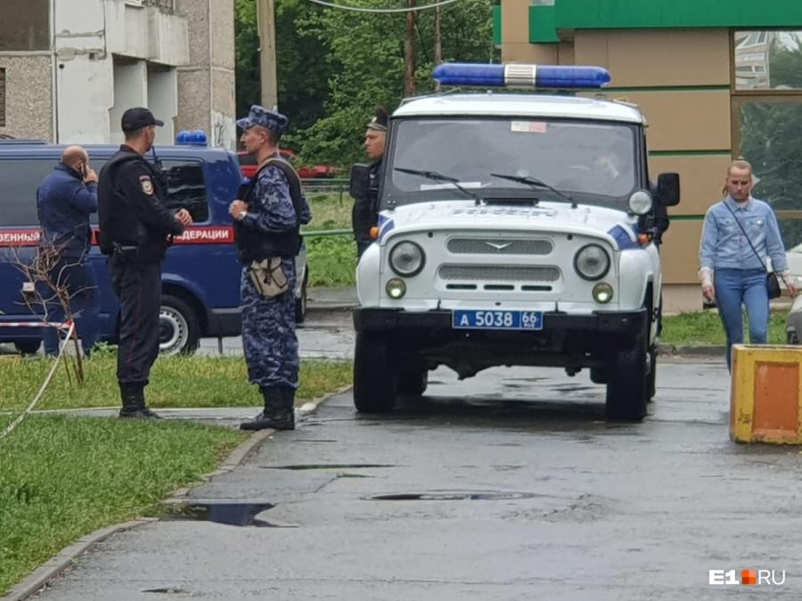 Камчыбека Каримова застрелили у собственного дома
