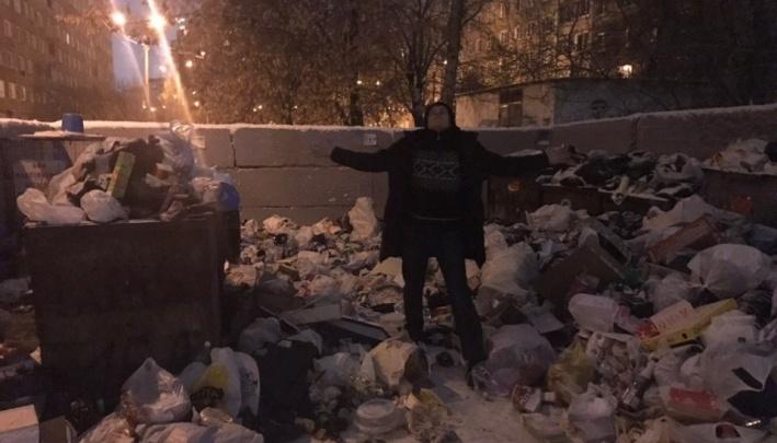 Красноярские власти тайно изменили тарифы на вывоз мусора