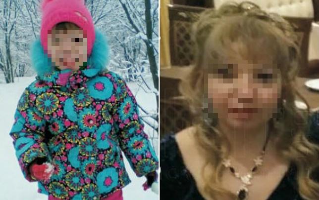 В Уфе пропала молодая мама с шестилетней дочерью