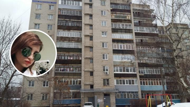 «Просила забрать её из квартиры»: подробности гибели 20-летней студентки в Ярославле