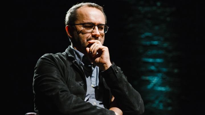 Режиссер «Левиафана» Андрей Звягинцев приедет в Ростов во второй раз