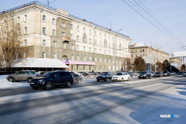 В Кировском и Ленинском районах будут улучшать транспортную доступность для новых жилых районов