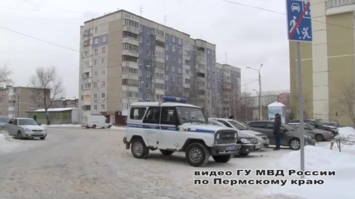 В Перми будут судить налетчиков с Гайвы, которые зимой ограбили инкассаторов