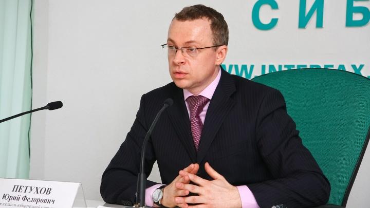 Городецкий назвал отсутствие квартиры в сведениях о доходах вице-губернатора технической ошибкой