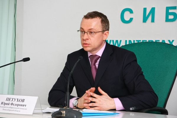 Вице-губернатор Юрий Петухов не первый раз попадает в расследования ФБК