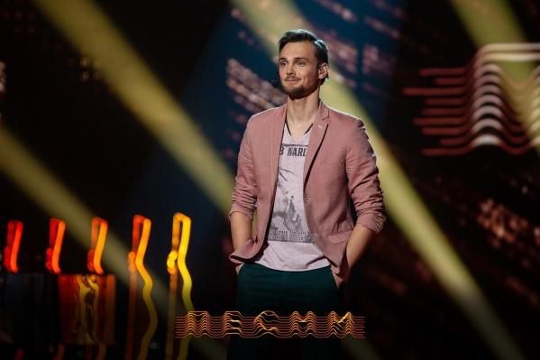 Евгению Громову 29 лет. Уже десять лет он танцует в труппе Пермского театра оперы и балета