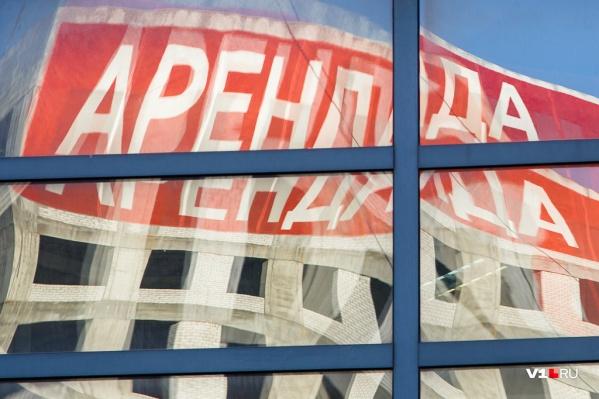 За два года Волгоградская область потеряла каждую пятую компанию