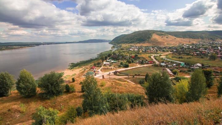 Визитная карточка для туриста: началось голосование за самые красивые места Самарской области