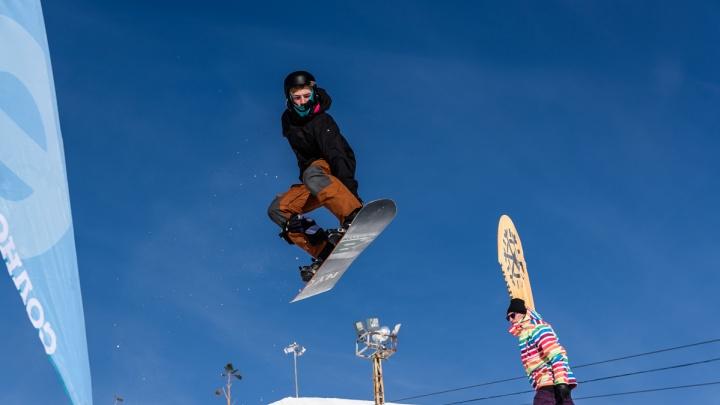 Куда мы катимся: выбираем южноуральские горнолыжки и открываем сезон