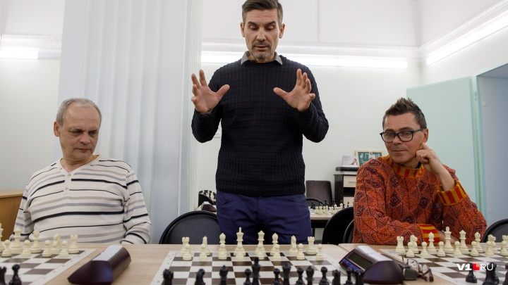 «Мог отказать в ужине президенту США»: волгоградцы сыграют в шахматы от самого эпатажного игрока