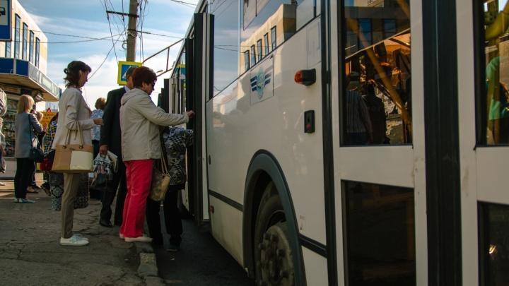 Придется ездить с пересадками: в Самаре отменили маршрутки №210 и 1к