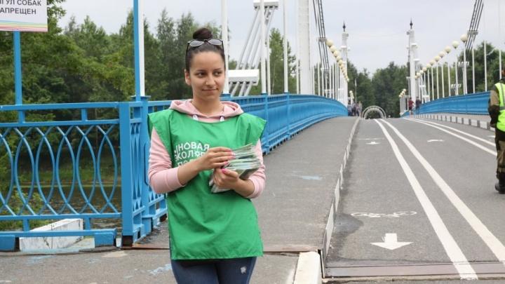 Ярославские чиновники придумали, как меньше платить за уборку мусора