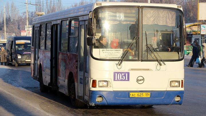 Омские общественники одобрили повышение тарифов на проезд до 40 рублей