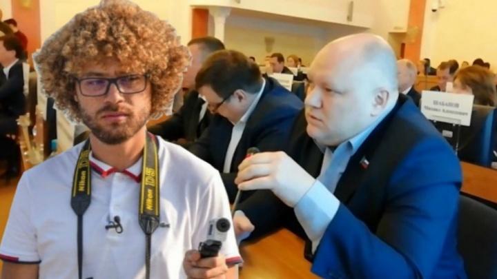 «Вы очень поверхностны»: главный фейловый чиновник России бросил вызов Илье Варламову