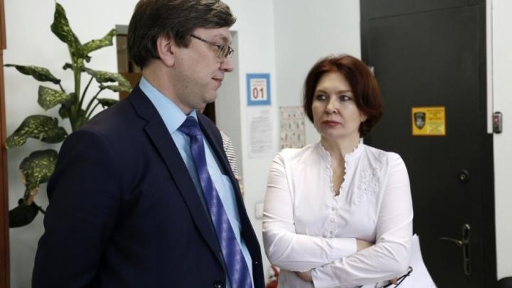 Лариса Кокорина заявила о том, что на льготные лекарства для зауральцев регион получил 319 млн рублей