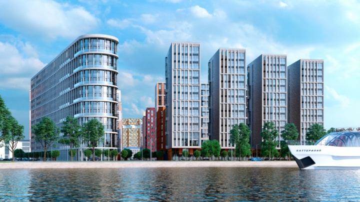 Как выгодно купить квартиру в Москве и Санкт-Петербурге