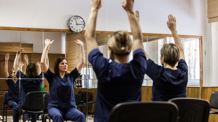 Как в «Сосновке» выхаживают пациентов после операций на сердце — первый репортаж после громкого закрытия