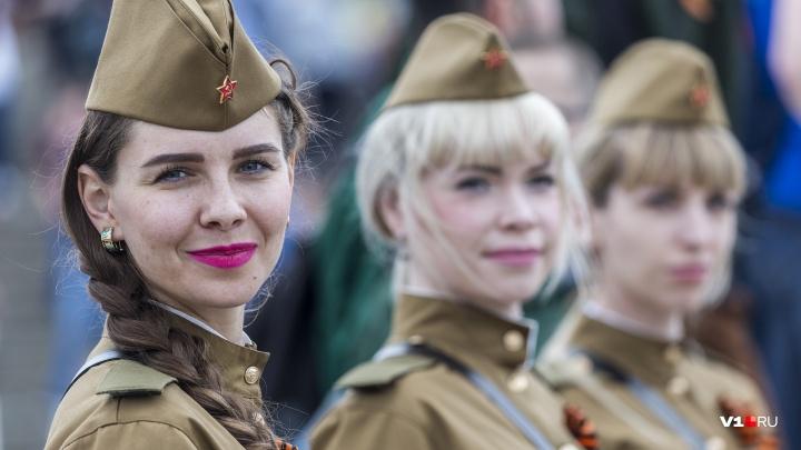 Парад, Бессмертный полк и Свет Великой Победы: самая полная программа Дня Победы — 2019 в Волгограде