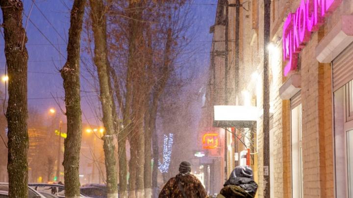 «Ждём аномальное тепло»: синоптики рассказали о погоде 6 января