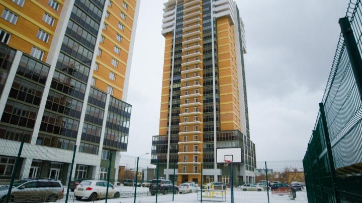В Советском районе резко выросла доля недорогих квартир для аренды