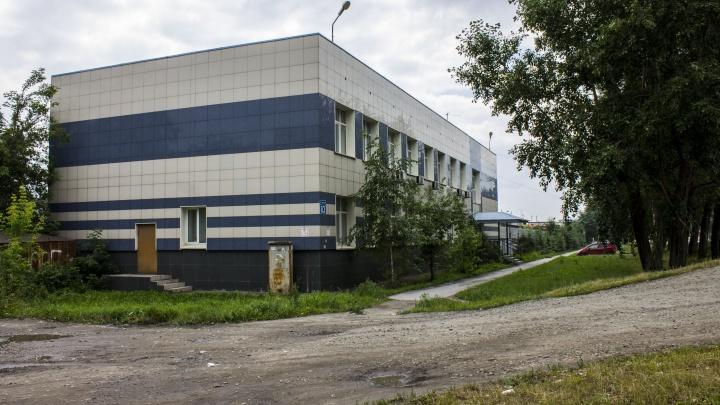 Компания из Рязани выкупила имущество новосибирского застройщика-банкрота «Союз-10»